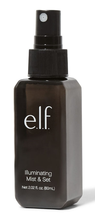 elf setting spray