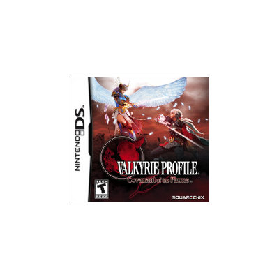 Square Enix Valkyrie Profile: Covenant of the Plume
