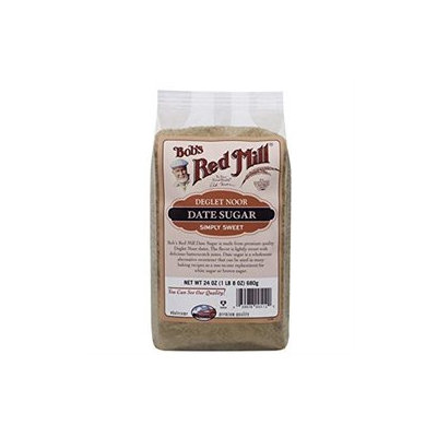 Bob's Red Mill Date Sugar, 24 oz
