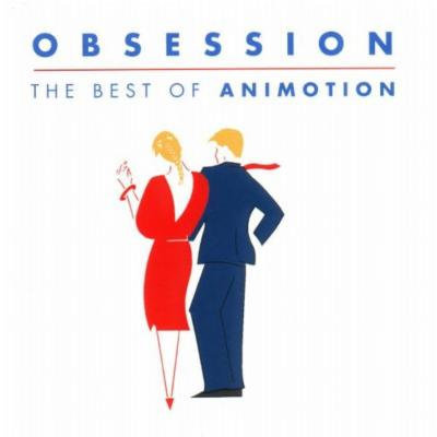Obsession: Best of
