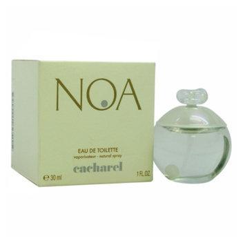 Cacharel Noa Eau de Toilette Spray, 1 fl oz
