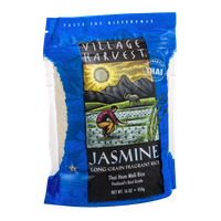 Village Harvest Long Grain Fragrant Rice Jasmine
