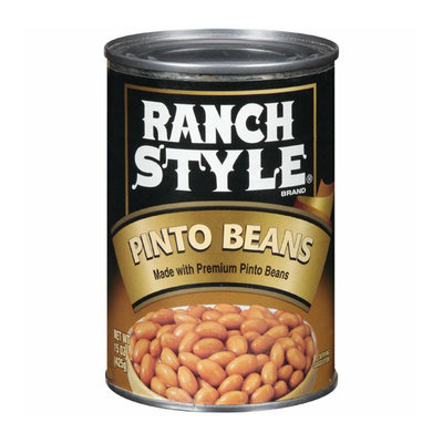 Ranch Style Pinto Beans