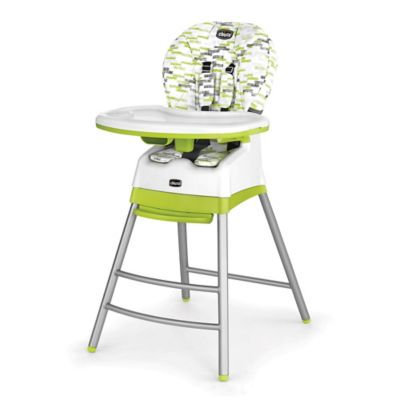 Chicco Stack 3-in-1 Multi-Chair - Kiwi
