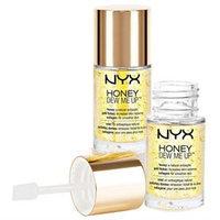 NYX Cosmetics Honey Dew Me Up Primer, 0.77