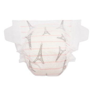 The Honest Co. NB Baby Diapers