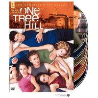 Warner Brothers One Tree Hill: Season 1 (Repackage)