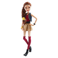 Fairy Tale High Belle Beauty and the Beast Doll