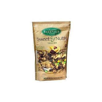Deerfield Farms Nut & Choc Trail Mix, 28 oz