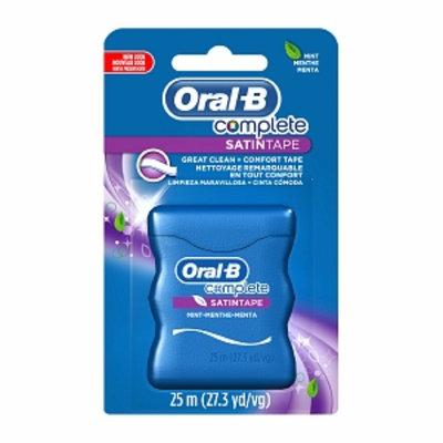 Oral-B Satintape Dental Tape