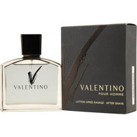 Valentino V by Valentino for Men. Aftershave Spray 3.3-Ounces