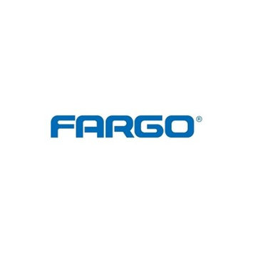 Fargo 045015 ECO YMCKO CARTRIDGE (WITH CLEANING ROLL