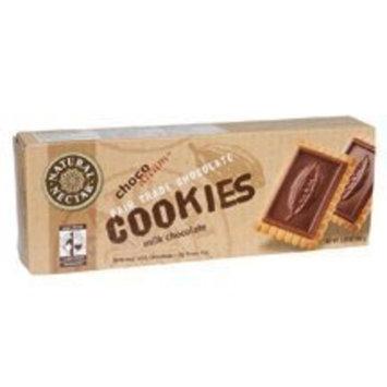 Natural Nectar ChocoDream Milk Chocolate Cookies, 5.29 Ounce -- 12 per case.