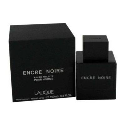 Lalique Encre Noir 3.4 Fl. oz. Eau De Toilette Spray Men By Lalique