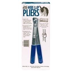 Little Giant Wire Clip Pliers - ACP2