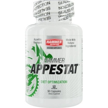 Hammer Nutrition Appestat-the Healthy Approach To Weight Loss-Dietary Supplement, 90 Count