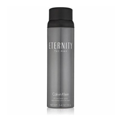Calvin Klein Eternity For Men Body Spray