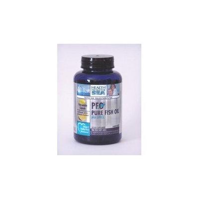 Health From The Sea Pfo Plus Lipase 90 cap ( Multi-Pack)