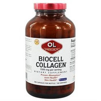 Olympian Labs - BioCell Collagen II Super Size - 300 Capsules