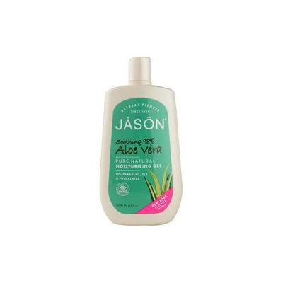 Jason Natural Products 84478 Aloe Vera Super Gel