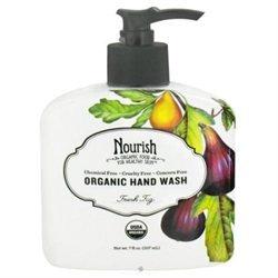 Nourish Organic™ Hand Wash Fresh Fig