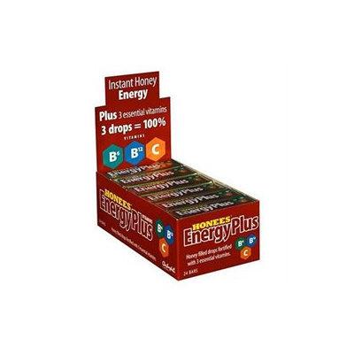 Honees 59539 Honees Honey Filled Energy Drops- 24x1.58 Oz