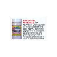 Nature Zone Essential Minerals with Calcium and Vitamin D3 2.8oz