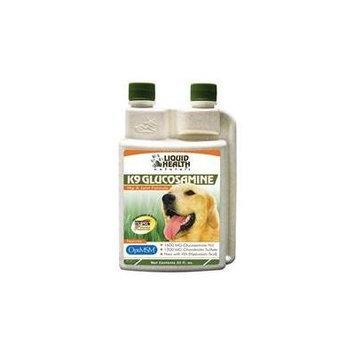 Lh K9 Glucosamine 1gal