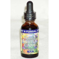 Yeast & Fungal DTox