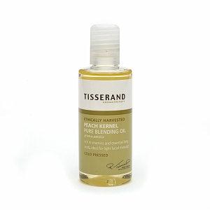 Tisserand Aromatherapy Ethically Harvested Peach Kernel Blending Oil
