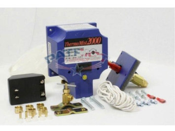 Field Controls Thermomist Humidifier