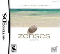 Game Factory Zenses - Oceans