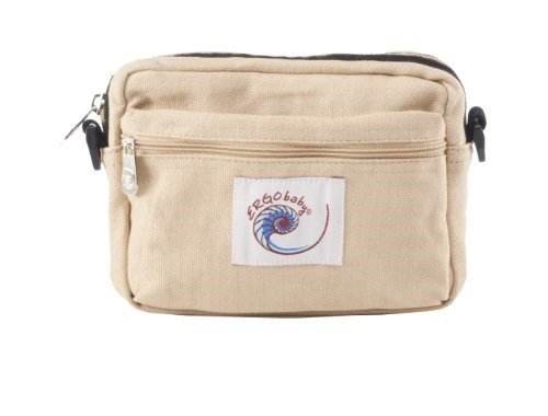 Ergobaby Front Pouch for Carriers - Camel