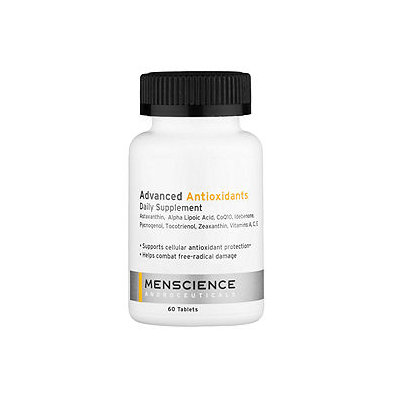 MenScience Advanced Antioxidants Supplements