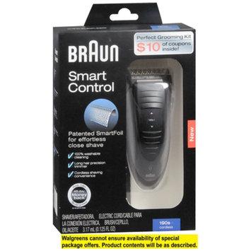 Braun Smart Control Perfect Grooming Kit, 190S-1, 1 ea