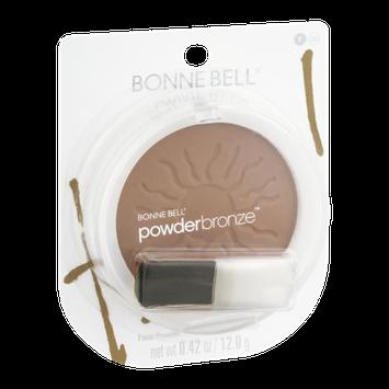 Bonne Bell Powder Bronze Face Powder Golden Tan (733)