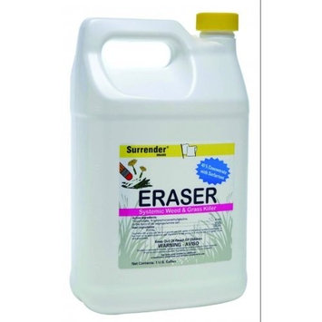 Control solutions 6003 Eraser 41% Systemic Weed Control / Size (Gallon)