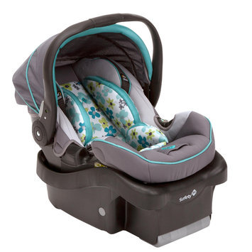 Dorel Juvenile onBoard™ Plus Infant Car Seat - Plumberry