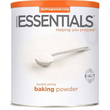 Emergency Essentials Double Acting Baking Powder, 81 oz