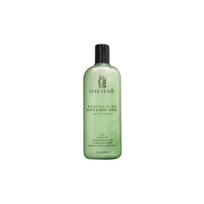 Pure & Basic Revitalizing Hand & Body Lotion Body Lotions
