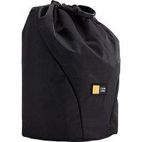 Case Logic Camera Bag with Easy-close Fastener Closure - Black (DSA-
