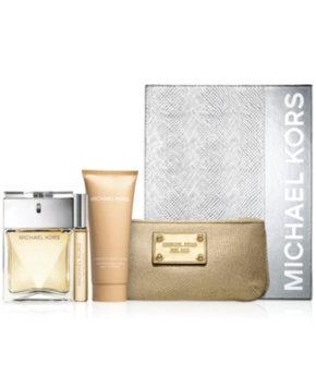 Michael Kors Signature Gift Set