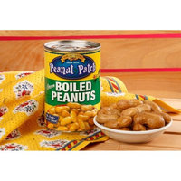 Margaret Holmes, 7.5oz Drained Weight Green Boiled Peanuts (Pack of 3)