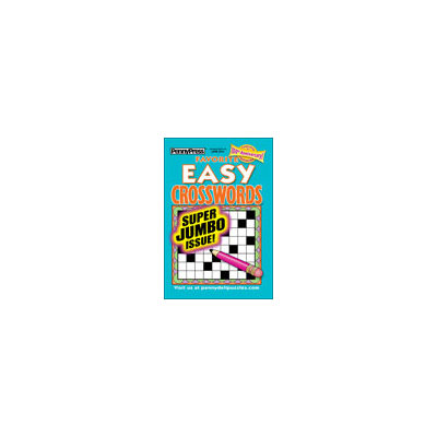 Favorite Easy Crosswords