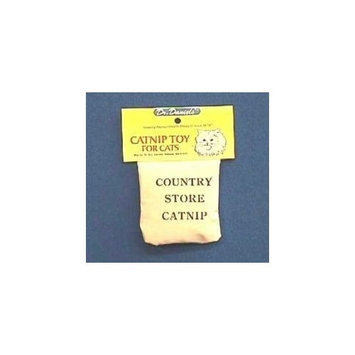 Daniels Dr A C Inc Dr. Daniels Country Store Catnip Toy for Cats - Part #: 36033