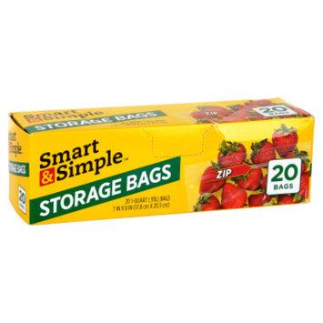 Smart & Simple Storage Bags