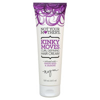 Not Your Mother's® Kinky Moves Curl Defining Hair Cream