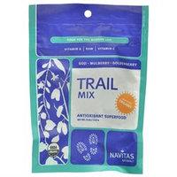 Navitas Naturals - Trail Power - Mulberry Goji Golden (Pack of 3)