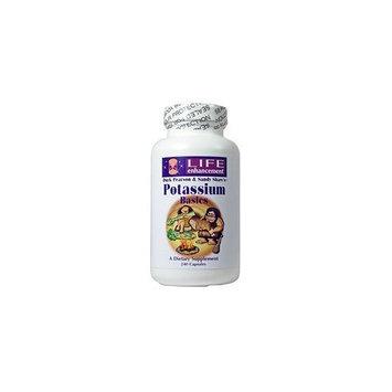 Life Enhancement Products Potassium Basics 240 Caps