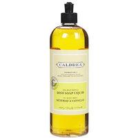 Caldrea Dish Soap, Sea Salt Neroli, 16 Fluid Ounce